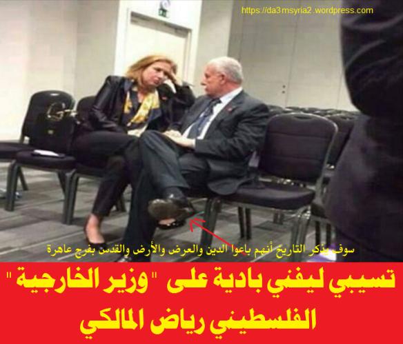 livni malki palestine yahud