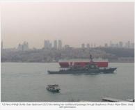 Bosphorus 2015_05_17_18_09_53_Foreign_Warship_On_Bosphorus_2015_Part_7_