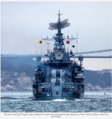 Bosphorus 2015_05_17_18_09_53_Foreign_Warship_On_Bosphorus_2015_Part_7_6