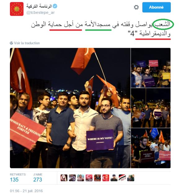 erdogan inqilab turkey